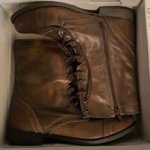 Steve Madden Boots - Size 10 - BN. Never Worn